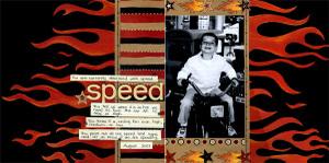 Speedboth